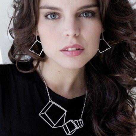 TURA earrings