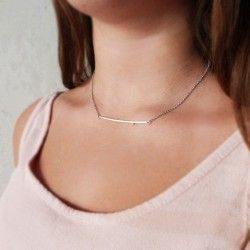 MIRROR Necklace